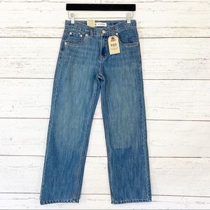 New-Boy's Levi's 550 Relaxed Fit Jeans-12